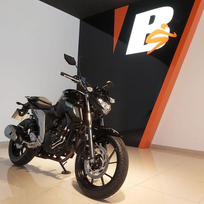 XRE 300 ABS - Portal | Bravamotos