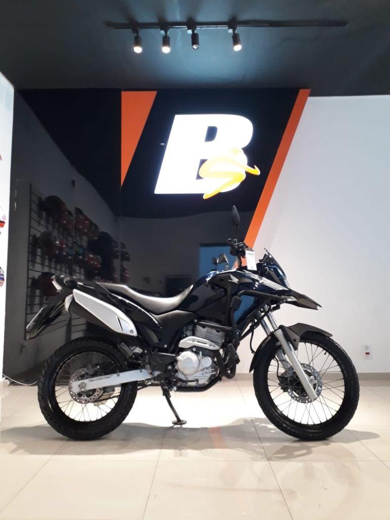 FZ25 FAZER ABS - Portal | Bravamotos